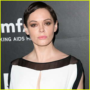 Rose McGowan Apologizes For Calling Homosexual Men 'Misogynistic,' Writes ...