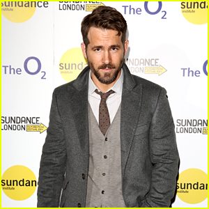 Ryan Reynolds on His Rebellious Earring & Why He's Thankful For His Brothers