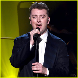 Sam Smith Is 'Not the Only One' Performing at AMAs 2014!