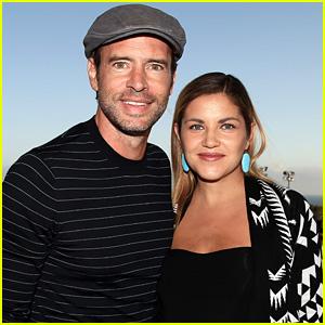 Scott Foley & Wife Marika Dominczyk Welcome Third Child!