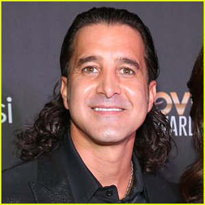 Creed Singer Scott Stapp Placed Under Psychiatric Hold For 72 Hours