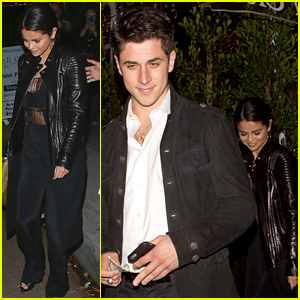 Are david henrie and selena gomez dating 2013