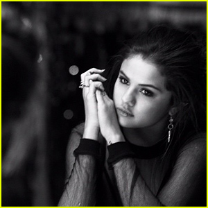 Is Selena Gomez Releasing New Music Tomorrow? Here Are Some Clues!
