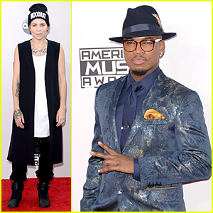 Skylar Grey Brings Street Cred to American Music Awards 2014
