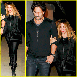 Sofia vergara dating who