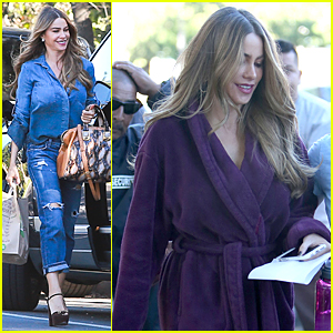 Sofia Vergara's 'Modern Family' Character Was Inspired By Her Mom & Aunt