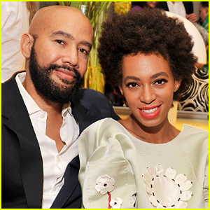 Solange Knowles Marries Longtime Love Alan Ferguson!