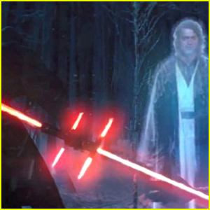 Here's What the 'Star Wars: Episode VII - The Force Awakens' Trailer Would Look Like if George Lucas Directed - Watch Now!