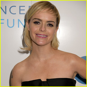 Taryn Manning Arrested for Making Criminal Threats - Report