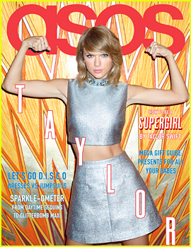 Taylor Swift Isn't Interested In 'Chic Cling-On' Celebrity BFFs