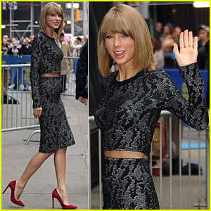 Taylor Swift & Spotify's Back & Forth Continues, CEO Responds to Her Concerns