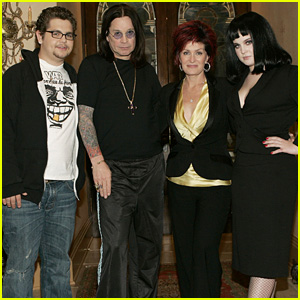 'The Osbournes' Near Deal With VH1 for New Episodes!