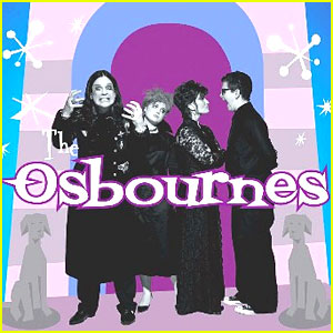 'The Osbournes' Returning to MTV for Eight Episode Season!
