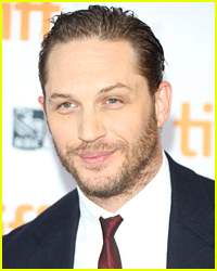 Tom Hardy Is Heading to Television in New Drama!