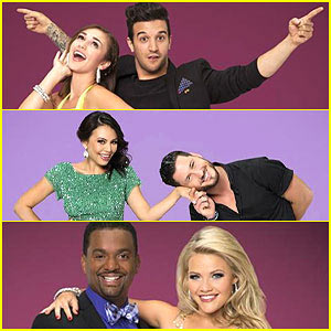 'Dancing With the Stars' Season 1