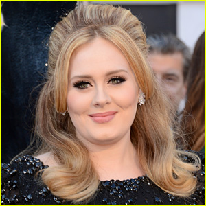 Adele Speaks Out to Slam Rumors About Her Boyfriend