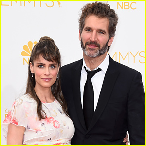 Amanda Peet married to david benioff