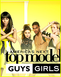 Who Won 'America's Next Top Model' Season 21?