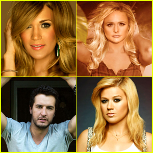 American Country Countdown Awards 2014 - Performers List!