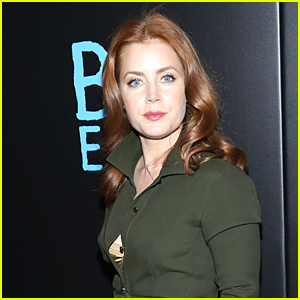 Amy Adams Gets Full Backing From Weinstein Company After 'Today Show' Boot - Read Statement!