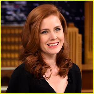 Amy Adams Gets Booted from   Amy Adams