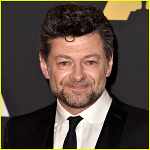 Andy Serkis' Voice is Featured in the 'Star Wars' Trailer!
