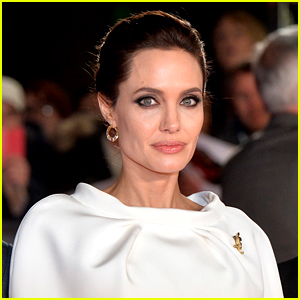 Angelina Jolie Reportedly Involved in Scary Car Accident | Angelina ...  Angelina Jolie