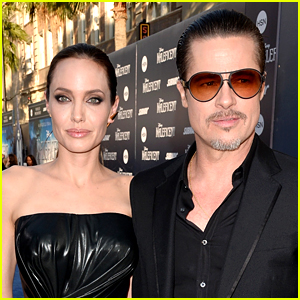 Angelina Jolie Says Maintaining Her Marriage is Hard Work