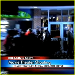Atlanta Movie Theater Shooting: Two Injured, Not Related to 'The Interview'