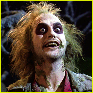 'Beetlejuice' Sequel Could Happen, Tim Burton Says It's 'Closer Than Ever'!