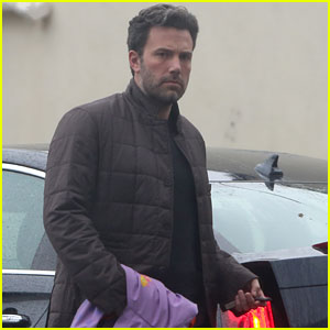Why Did Ben Affleck Never Clash with 'Gone Girl' David Fincher?