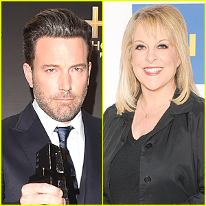 Ben Affleck's Johnson Gets Apology From Nancy Grace