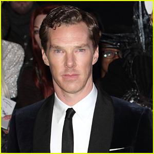 Benedict Cumberbatch Closes Deal for Marvel's 'Doctor Strange'