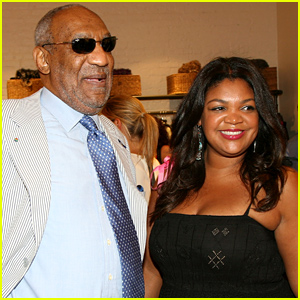 Bill Cosby's Daughter Evin Issues Statement, Stands By Her Father After Rape Allegations