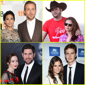 Just Jared's Celebrity Baby Birth Recap of 2014