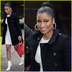 Blue Ivy Once Danced a Beyonce Routine for Nicki Minaj!