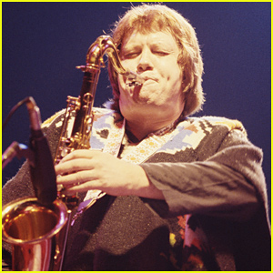 Bobby Keys Dead - Rolling Stones Saxophone Player Dead at 70