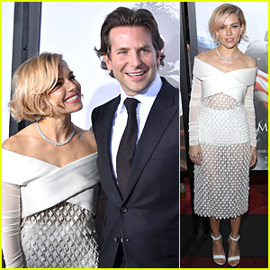 Bradley Cooper & Sienna Miller Look Like They Adore Each Other at 'American Sniper' NYC Premiere