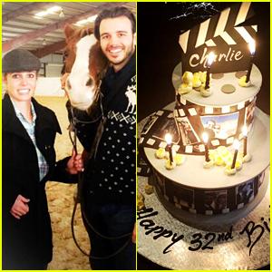 Britney Spears Wins Cake War for Her Boyfriend's Birthday!