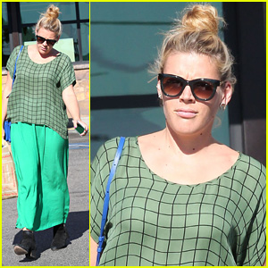 Busy Philipps Has 'Such a Mom' Reaction to Family Teasing Her