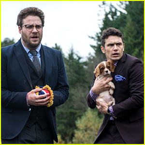 'The Interview' Release Canceled -- R