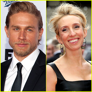Charlie Hunnam Reunited with the 'Fifty Shades of Grey' Director Recently