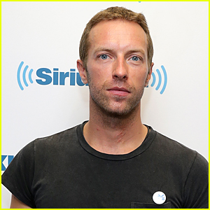 chris martin fanfiction