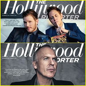 Chris Pratt Thought 'Guardians of the Galaxy' Was Going to Bomb
