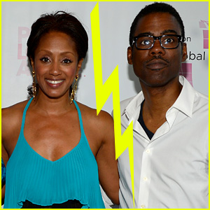 Chris Rock and Wife Malaak Split After 19 Years Together