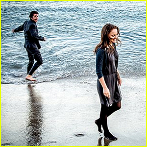 Christian Bale Leads a Star-Studded 'Knight of Cups' Trailer