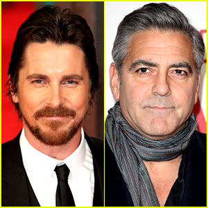 Christian Bale to George Clooney: 'Stop Whining' Over Fame!