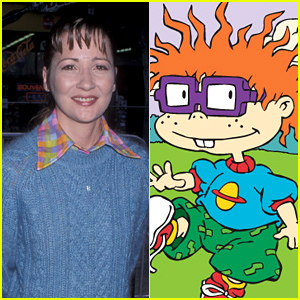 Christine Cavanaugh Dead - Voice of Chuckie From 'Rugrats' Passes Away at 51