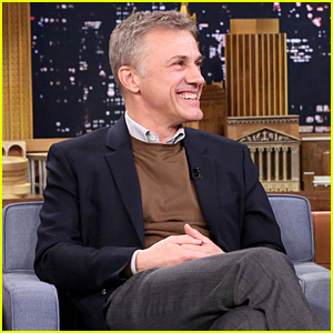 Christoph Waltz Says 'Everything is Public' After Sony Hacking Scandal