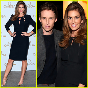 Cindy Crawford is Almost 50 & Looks Absolutely Flawless!